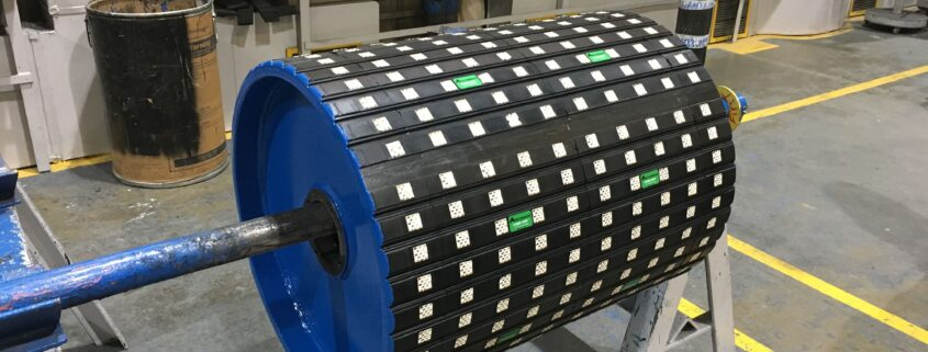 Various types of conveyor belts explained