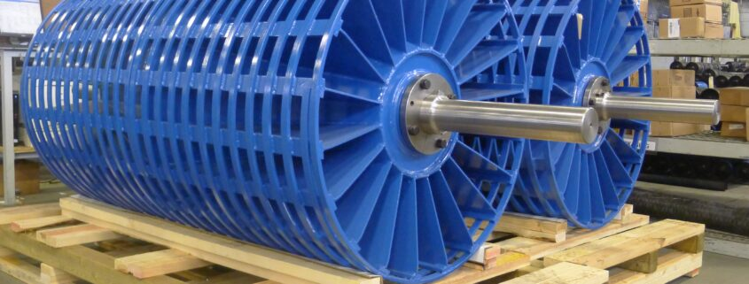 Drum pulley manufacturers