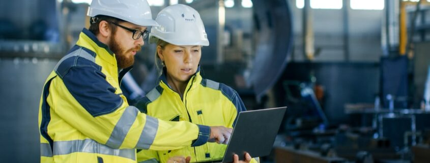 How modern machinery is changing the mining industry - Luff Industries Calgary