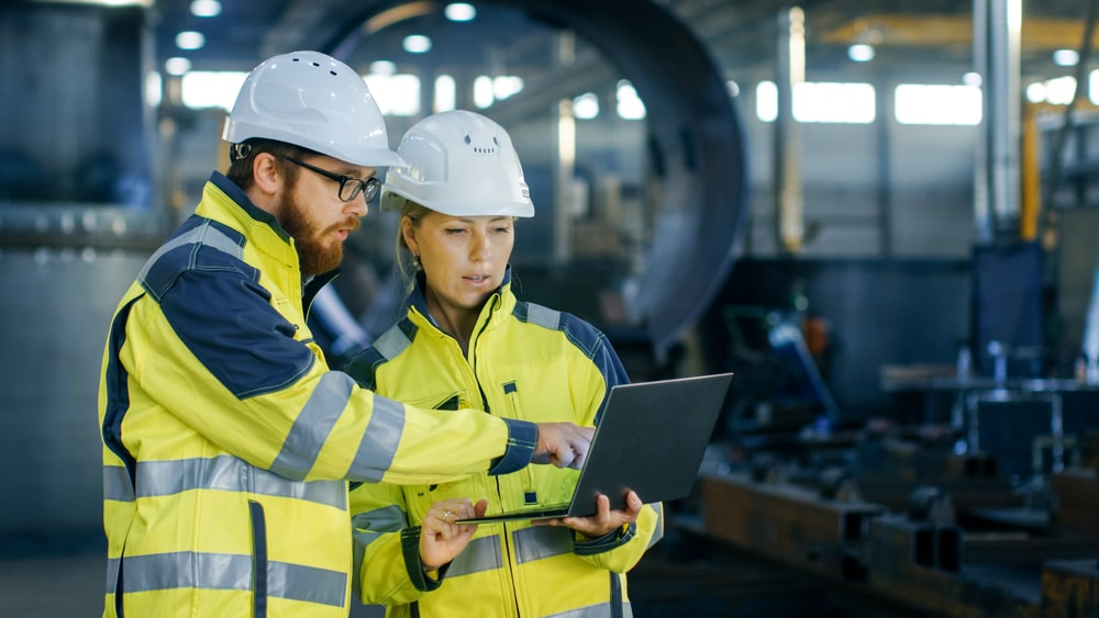 How modern machinery is changing the mining industry CMS Real Industry Calgary